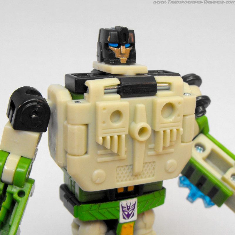 Energon Wideload (2005)