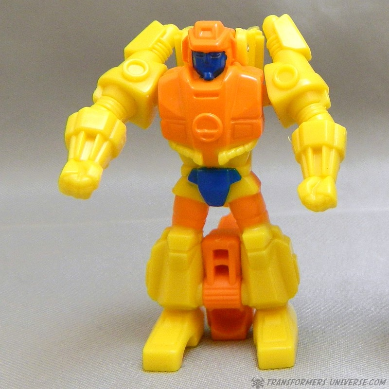 Generations Caliburst (2014)