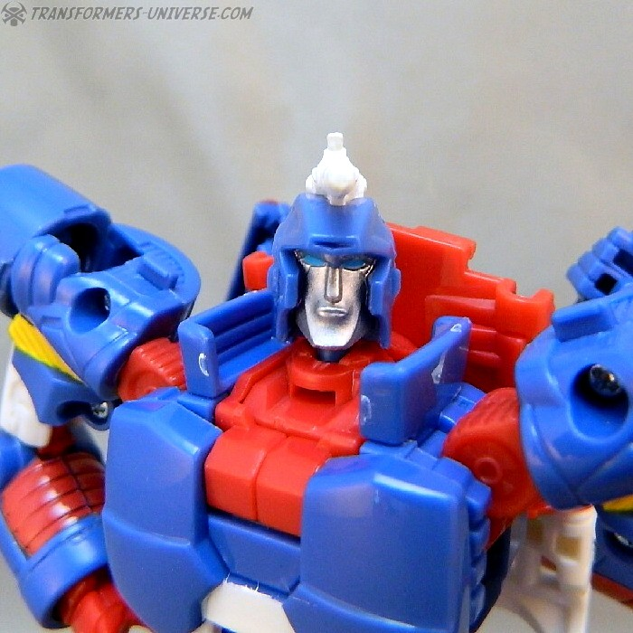 Botcon Exclusives Devcon (2014)