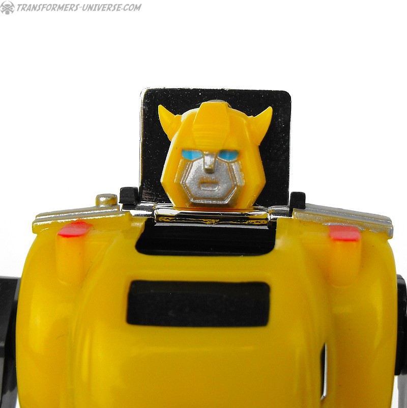 G1 Reissues Bumble (2008)