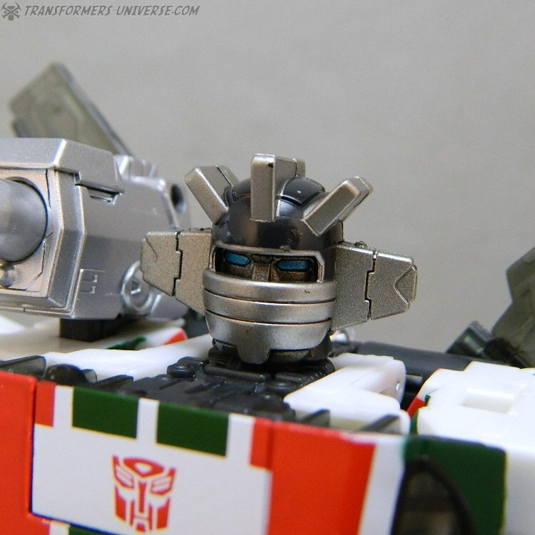Masterpiece Wheeljack (2014)