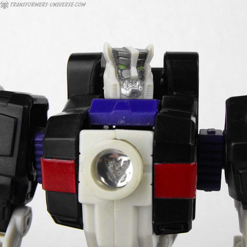 Energon Battle Ravage (2004)