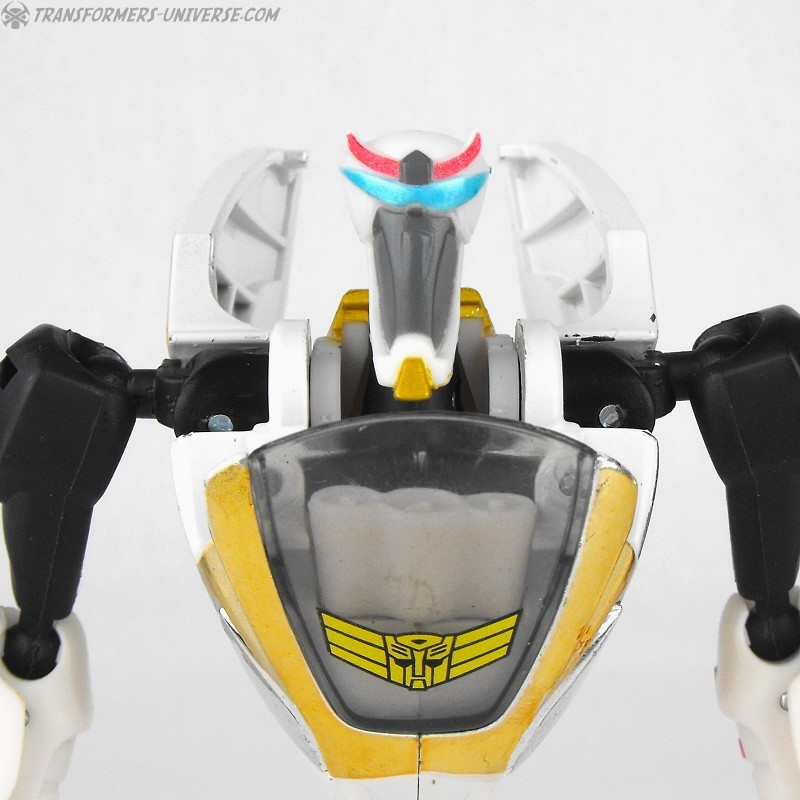 Animated Japan Prowl Elite Guard (2010)