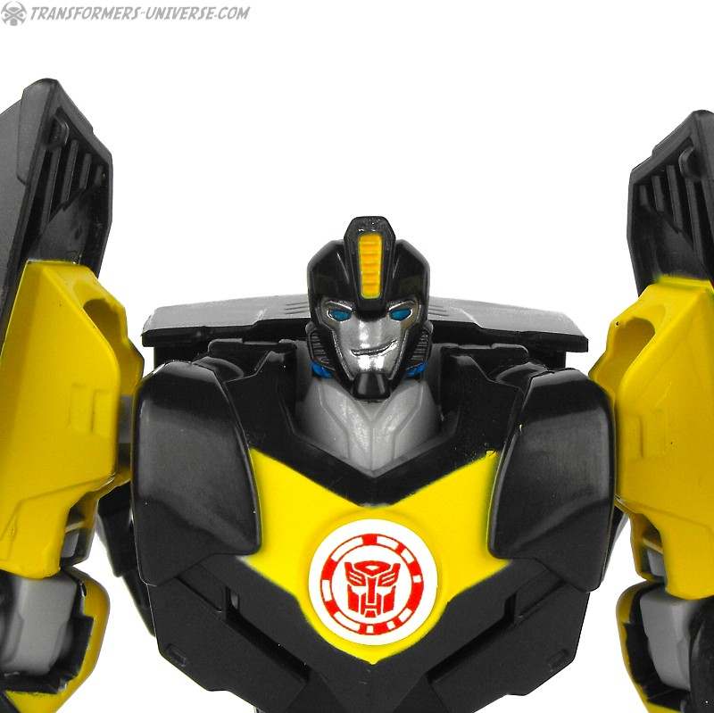 Robots in Disguise 2.0 Night Ops Bumblebee (2015)