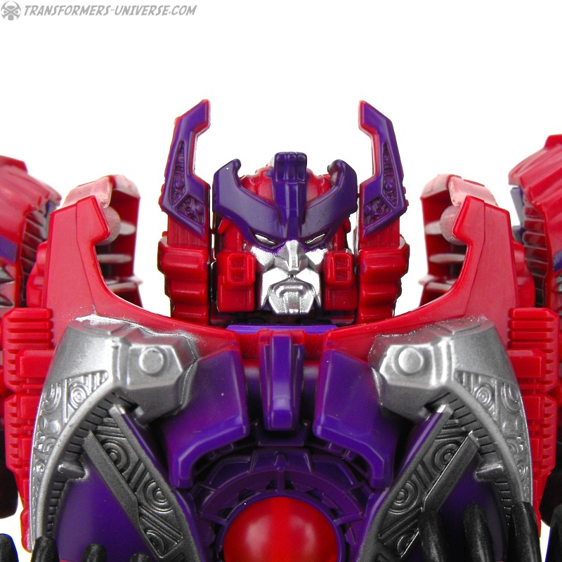 Titans Return Alpha Trion (2016)