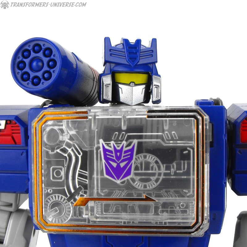 Generations Soundwave (2016)