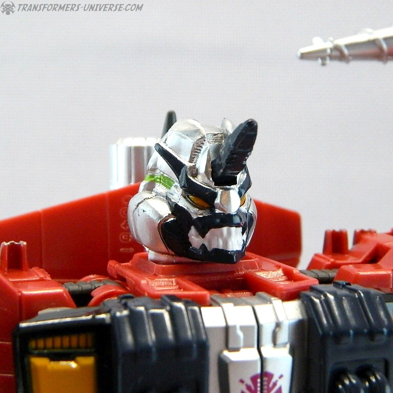 Botcon Exclusives Predacus (2016)