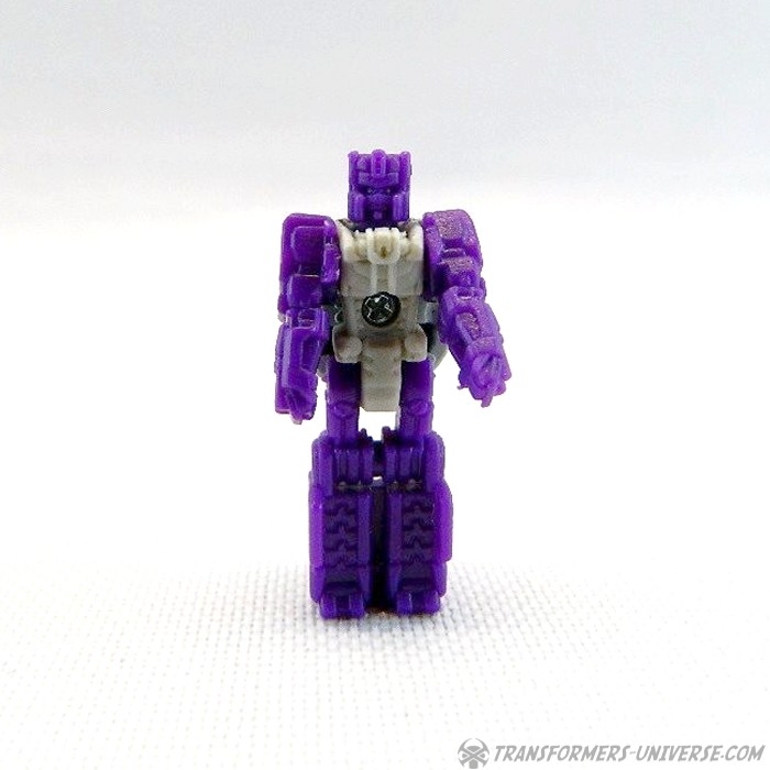 Titans Return Darkmoon (2016)