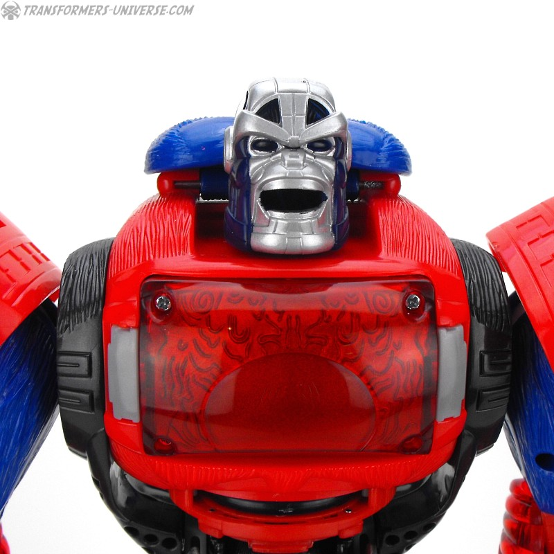 Platinum Edition Optimus Primal (2016)