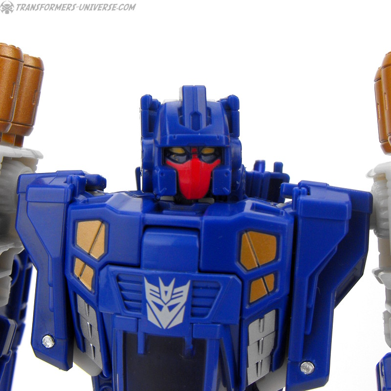 Titans Return Triggerhappy (2016)