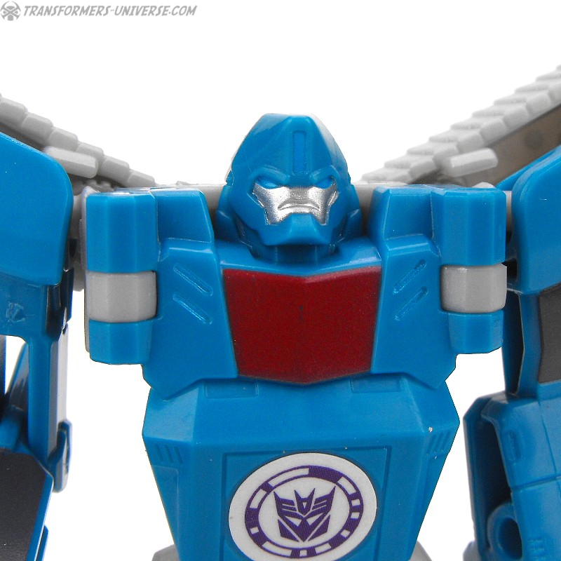 Robots in Disguise 2.0 Groundbuster (2016)