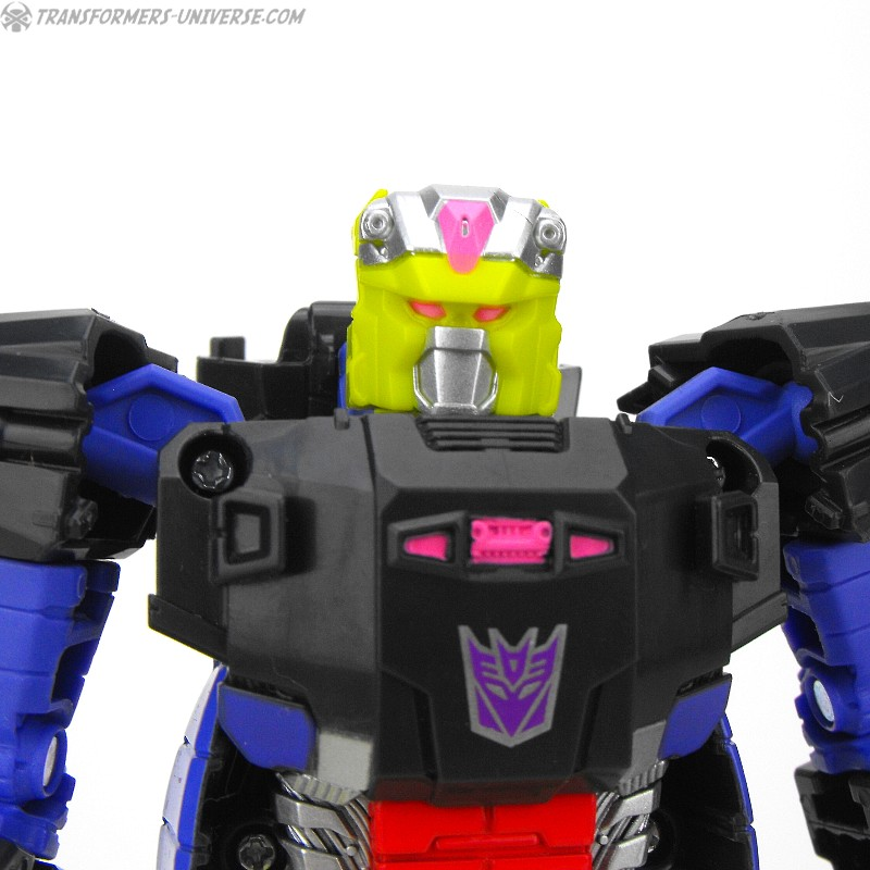 Titans Return Krok (2017)