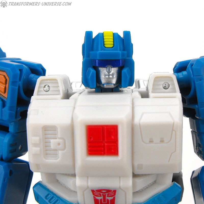 Generations Topspin (2017)