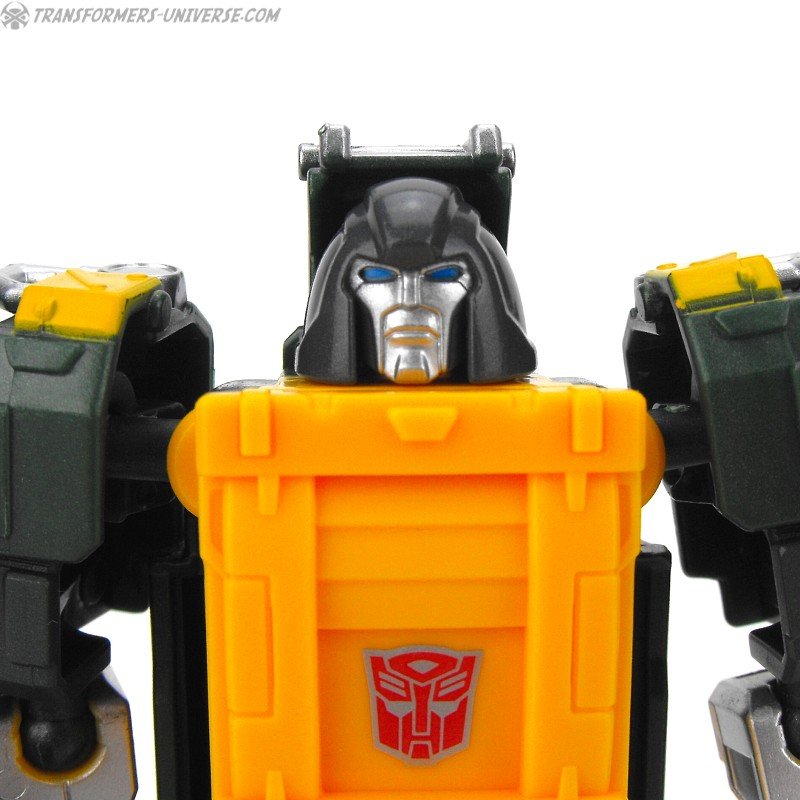 Titans Return Brawn (2016)