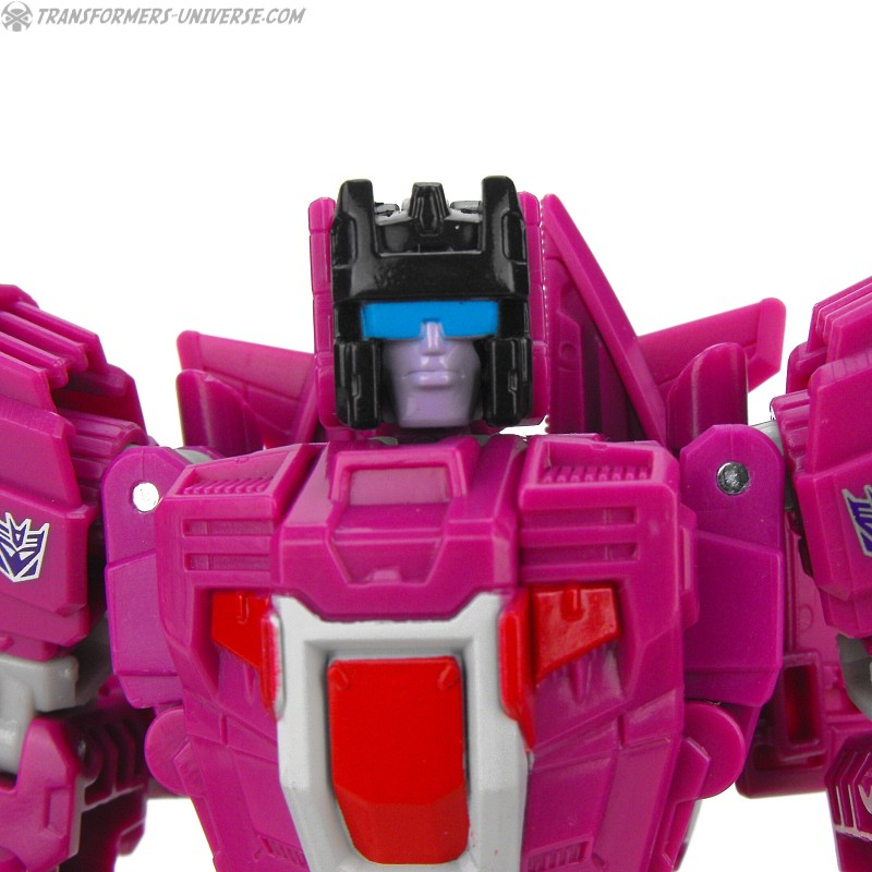 Titans Return Misfire (2017)