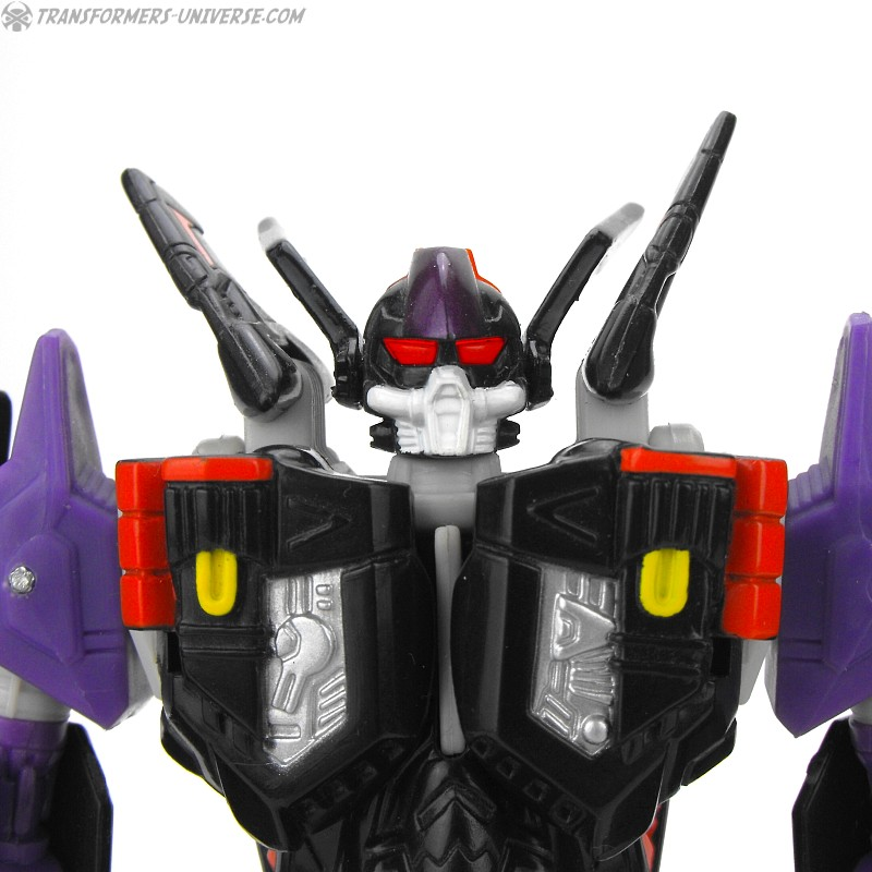 Universe Skywarp (2003)