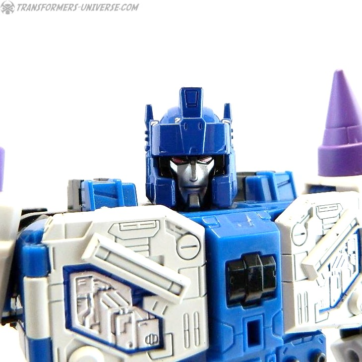 Titans Return Overlord (2017)