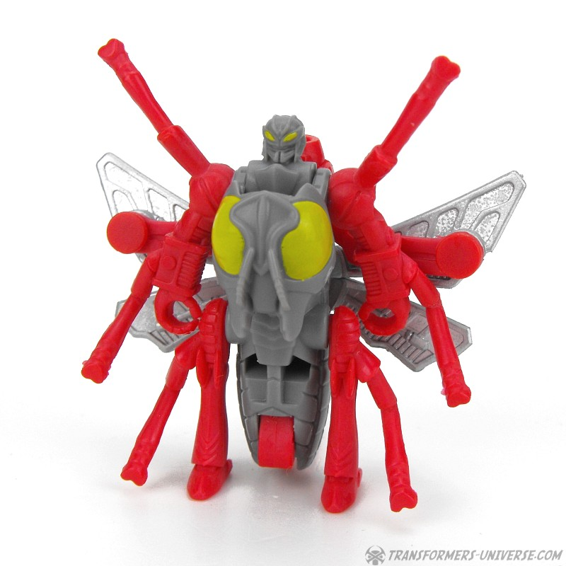 Botcon Exclusives Crusher (2015)