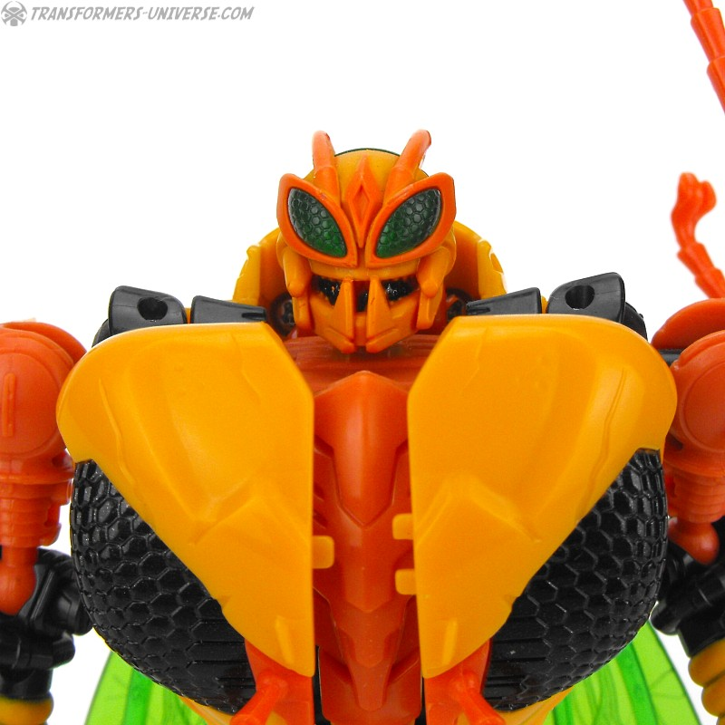 Botcon Exclusives Mudfighter (2015)