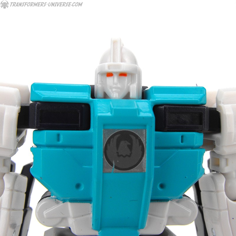 Titans Return Wingspan (2017)