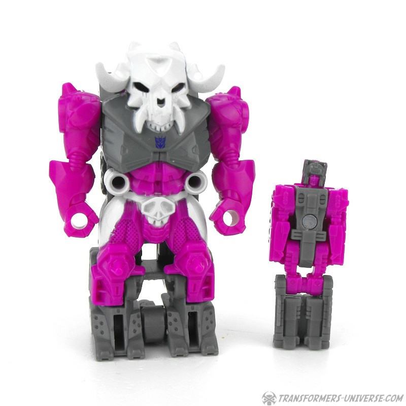 Power of the Primes Liege Maximo (2017)
