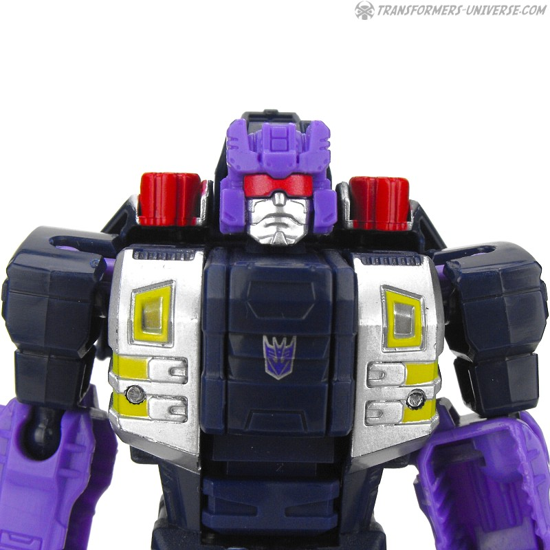Power of the Primes Blot (2018)