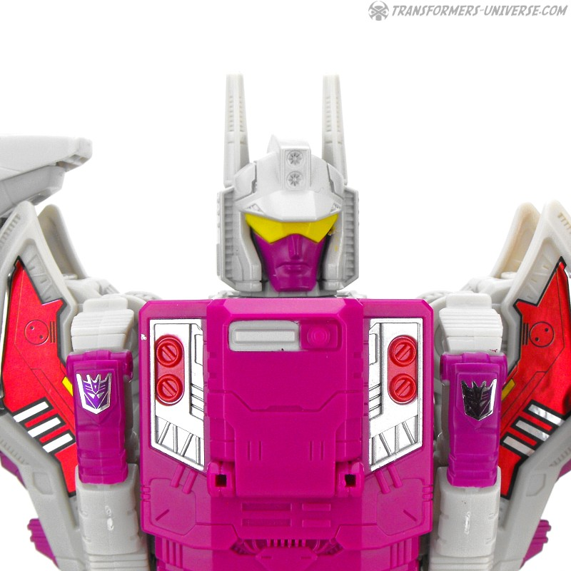 Power of the Primes Abominus (2018)