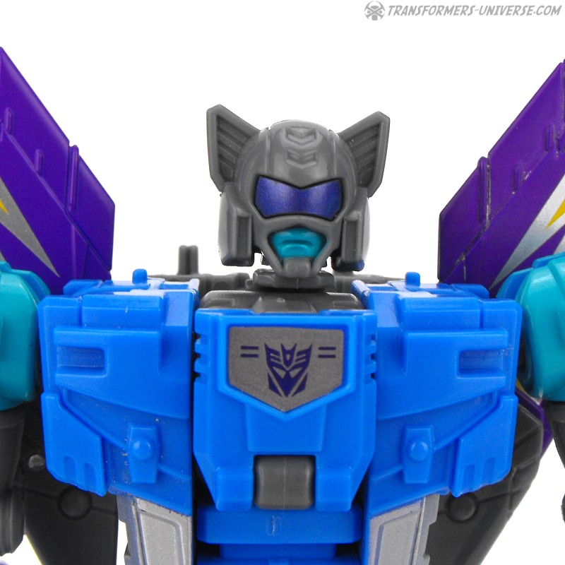 Power of the Primes Blackwing (2018)
