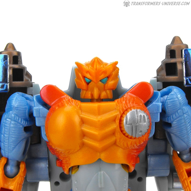 Beast Wars Airazor Fox Kids (2000)
