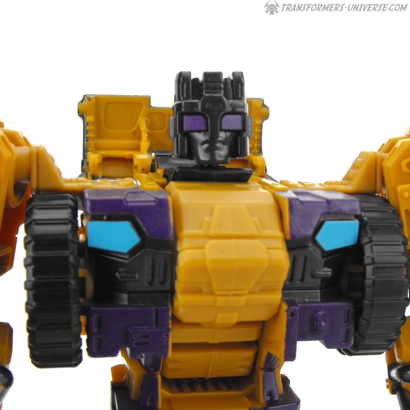 Combiner Wars Swindle (2016)