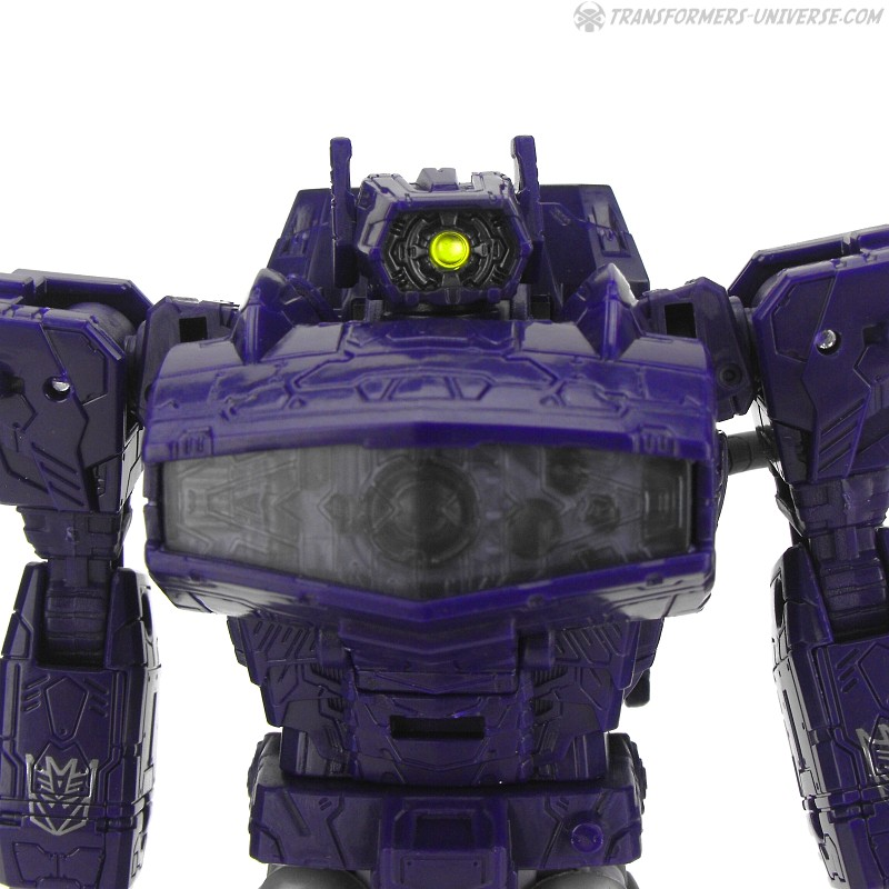 War for Cybertron: Siege Shockwave (2018)