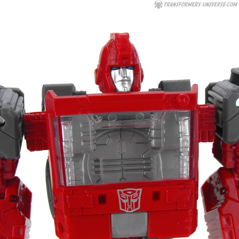 War for Cybertron: Siege Ironhide (2019)