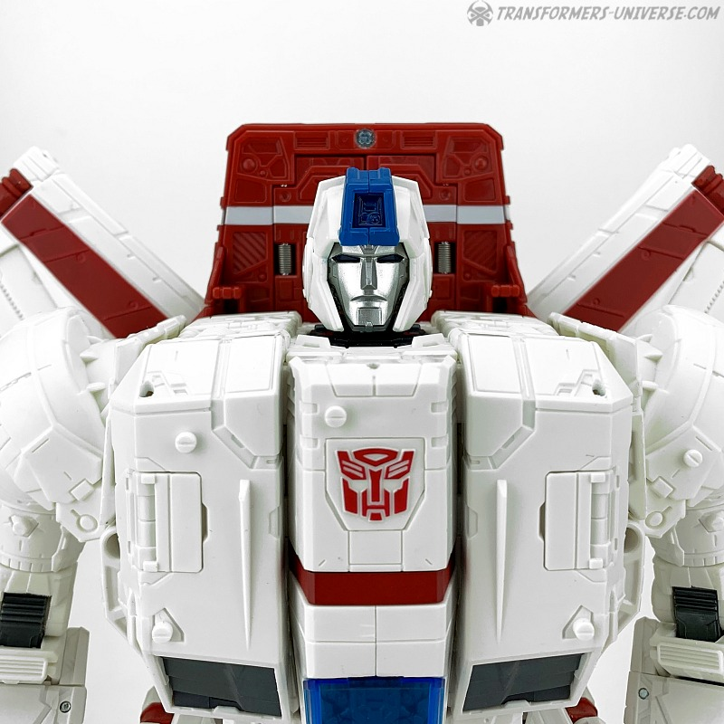 War for Cybertron: Siege Jetfire (2019)