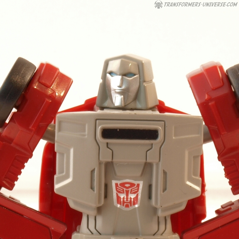 Power of the Primes Windcharger (2018)