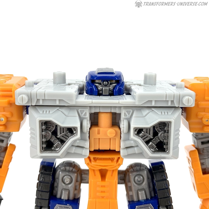 War for Cybertron: Earthrise Airwave (2020)