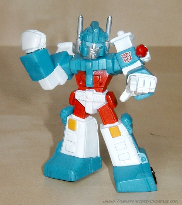 Movie Ultra Magnus (2007)