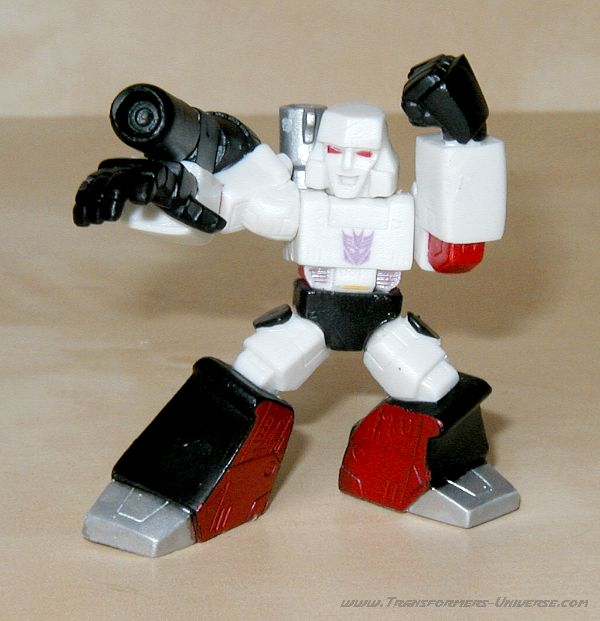 Movie Megatron G1 (2007)