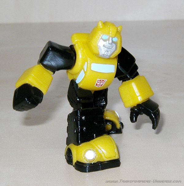Movie Bumblebee G1 (2007)