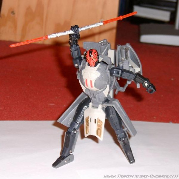 Star Wars Darth Maul 3 /