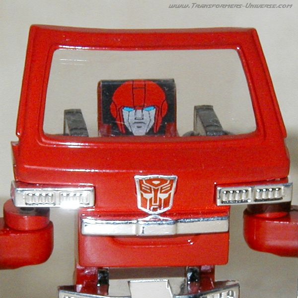 G1 Reissues Ironhide (2008)