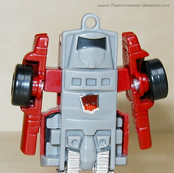 G1 Reissues Windcharger (2003)