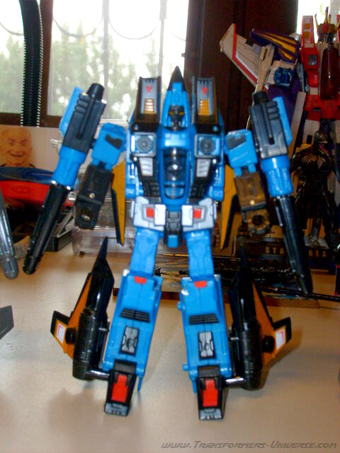 Botcon Exclusives Dirge (2007)