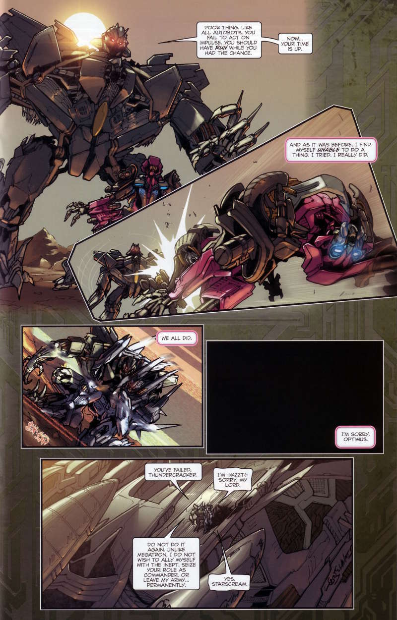 Transformers Universe - IDW Mo...