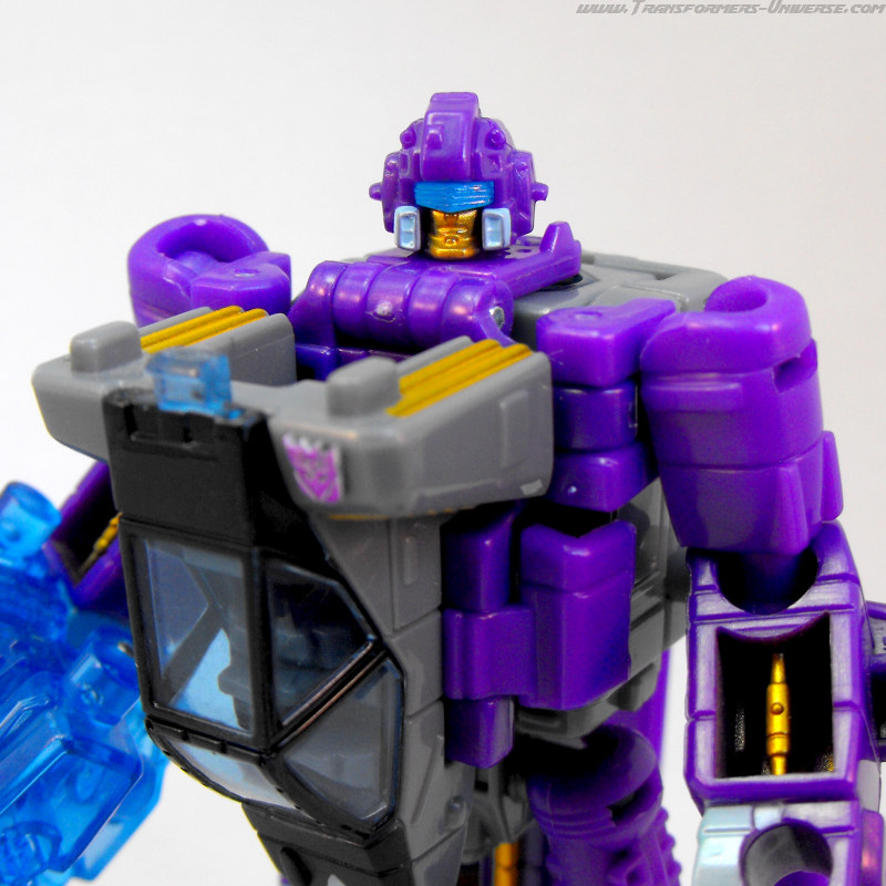 Energon Blackout (2005)