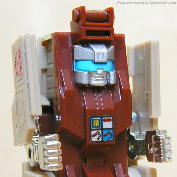 G1 Reissues Outback (2008)