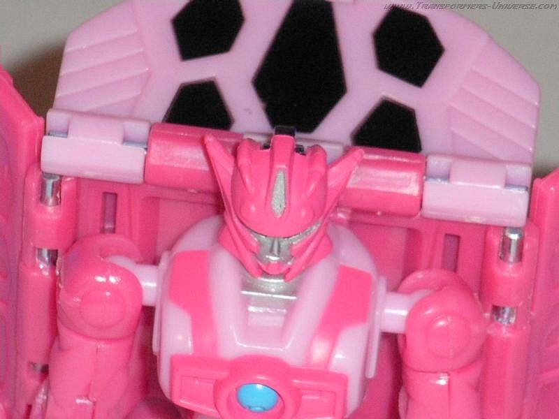 Botcon Exclusives Elita-1 (2009)