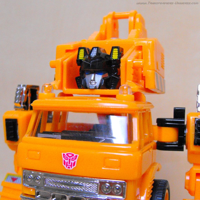 G1 Reissues Grapple (2004)