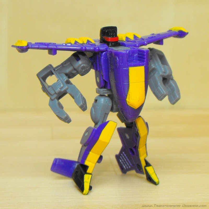 Transformers Collectors Club Astro-Line (2007)