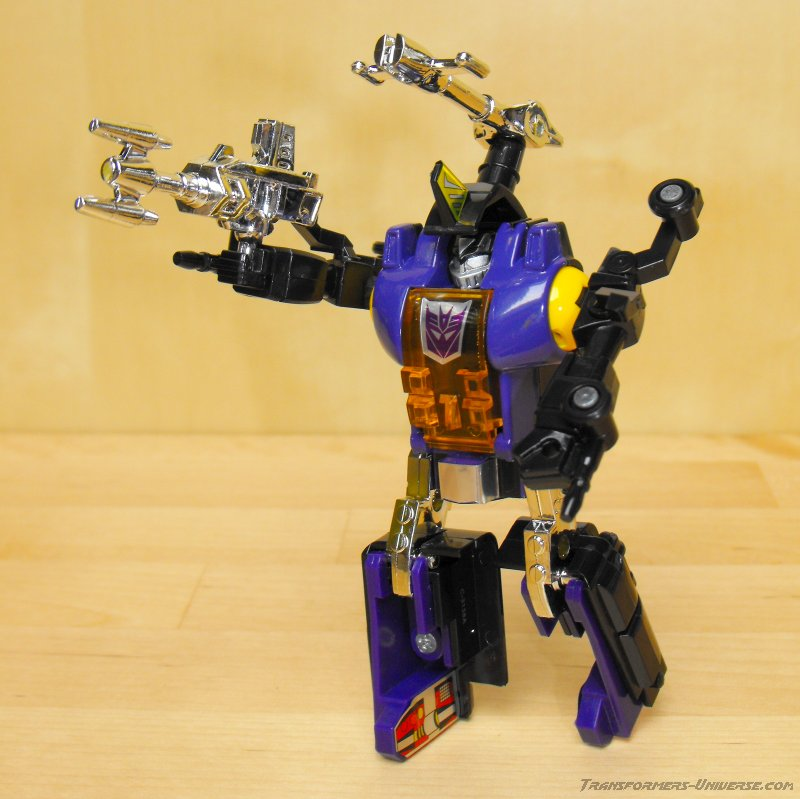 Transformers Universe Insecticons Universe Insecticons 6 /