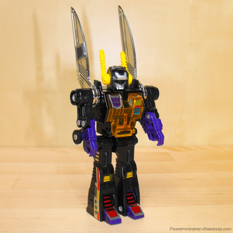 Transformers Universe Insecticons Universe Insecticons 11